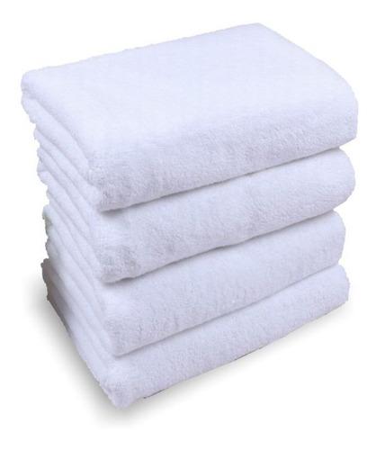 juego toallón y toalla 630gr 100% algodon premium hotel