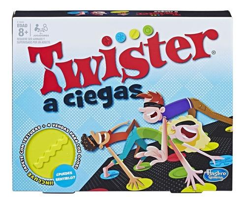juego twister a ciegas (6444)