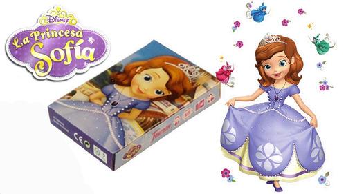 juego uno s princesa sofia didáctico familiar cartas niñas