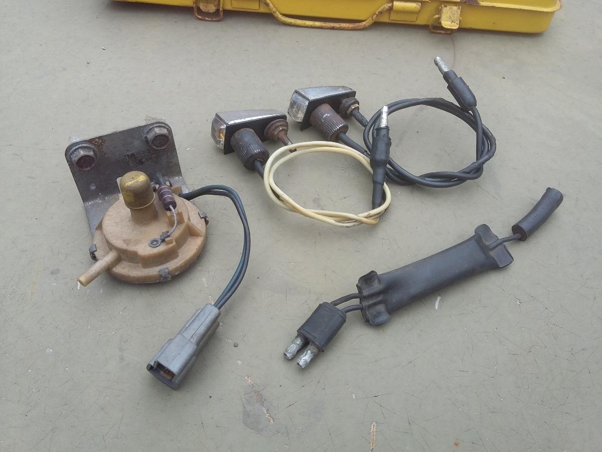 Circuito Y : Juego vacuómetros dodge c circuito y control de comb