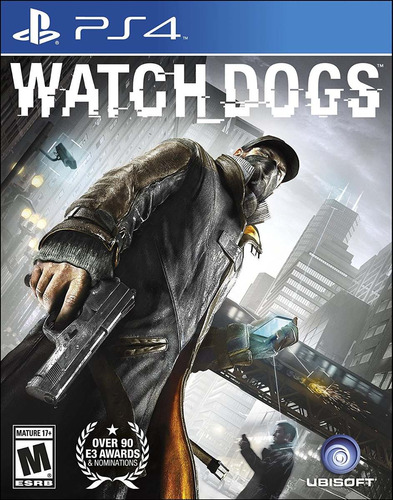 juego watch dogs