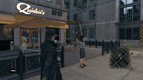 juego watch dogs ps4