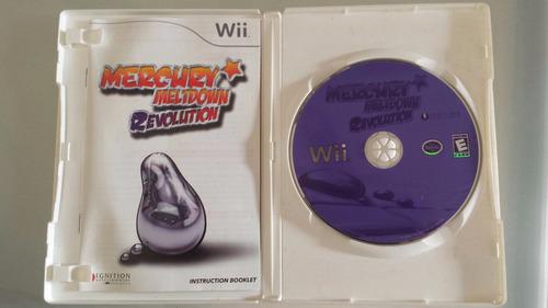 juego wii consola video juego