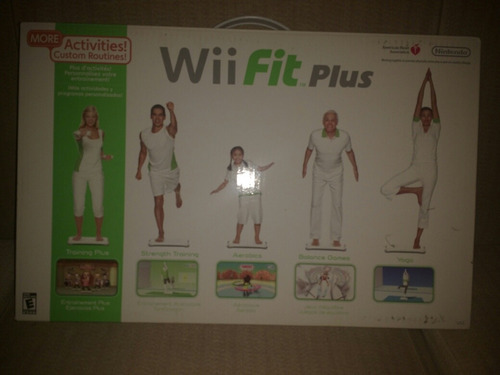 juego wii video