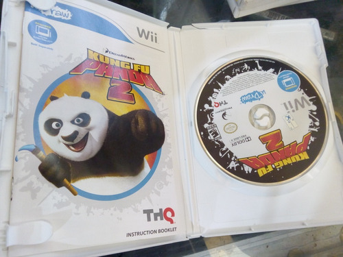 /juego wii wii