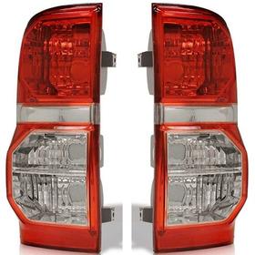 Juego X2 Faro Trasero Toyota Hilux 2011 2012 2013 2014 2015