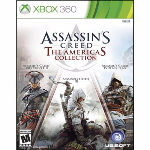 juego xbox 360  assassins creed