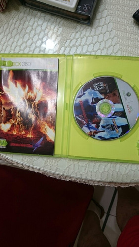 juego xbox 360 devil may cry