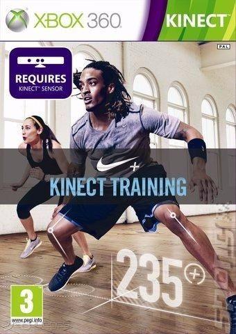 Juego Xbox 360 Kinect Nike Fitness 47500pu 749 00 En Mercado Libre