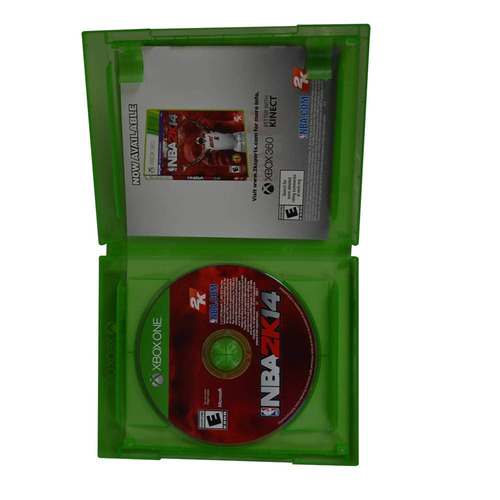 juego xbox nba 2k14