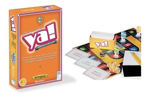 juego ya smart games de ronda memoria y conocimiento familia