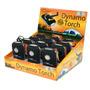 Antorcha - Dynamo Linterna Que Acampa Yendo De La Linterna