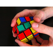 Cubo De Rubik!! En Subasta