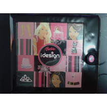 Barbie Interactive Design Studio (juego Para Computadora)