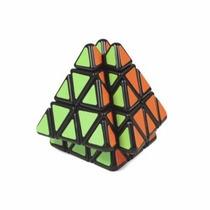 Cubo Rubik Pyraminx Vulcano