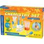 Thames Y Kosmos Niños Juego De Química Primer Kit De Cienci