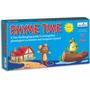 Juego De Mesa - Juegos Creativos Rhyme Time Niños Educativo