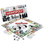 Usaopoly The Beatles Monopoly