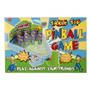 Pinball - Top Bola Tabla Shooting Arcade Game Niños