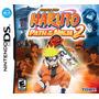 Juego De Nintendo Ds - Naruto Path Of The Ninja 2