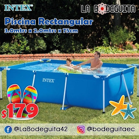 3cdc247f1c782 Piscinas Intex - Mercado Libre Ecuador