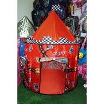 Oferta Carpa Casa Carros Juego Niños Campin Escuela Fiestas