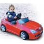 Carro Para Niños A Bateria