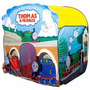 Mega Carpa Playhut Para Niños Thomas Y Amigos 148x148x148cm