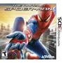 The Amazing Spiderman 3ds Nuevo Original Y Sellado