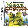 Shrek Ogres And Dronkeys Ds