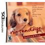 Juego De Nintendo Ds - Dogs Dachshund & Friends