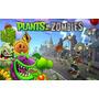 Plantas Vs Zombies Original En Español Para Pc