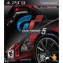 Juego Play3 Gran Turismo 5 Nuevo