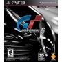 Gran Turismo 6 Descarga Digital Original Ps3