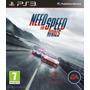 Need For Speed Rivals Ps3 Disco Nuevo Y Sellado Somos Tienda