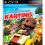 Little Big Planet Karting Ps3 Disco Nuevo Y Sellado