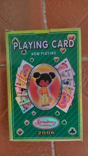 juegos cartas juguete