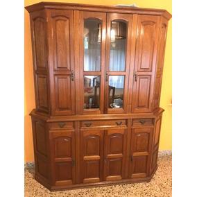 Muebles Antiguos Para Living Comedor - Muebles Antiguos en Mercado ...