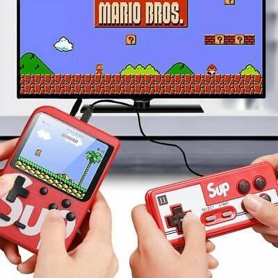 juegos con consola