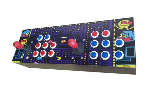 juegos consola!!! maquina arcade!!