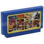 Cassette 12 Juegos En 1 De Super Video Juego De Nintendo Tv