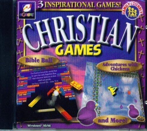 Juegos Cristianos 3 Juegos Inspiradores Aventuras Con Poll