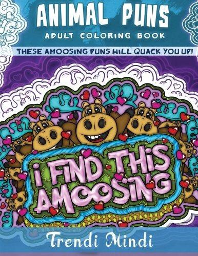 Juegos De Animales Para Adultos Libro Para Colorear Estos Ju