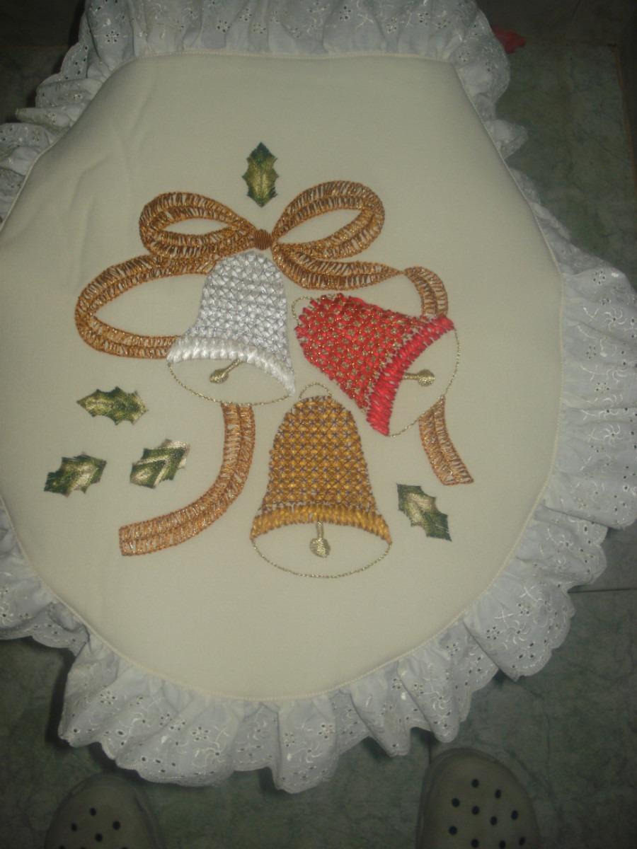 Juegos de ba o hechos de manta bondeada en for Juego accesorios bano
