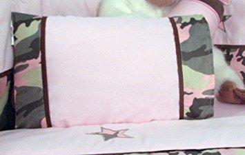 juegos de cama soho muchacha camo cuna nursery bedding se..