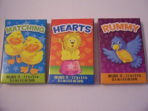 juegos de cartas (matching, corazones, póquer)