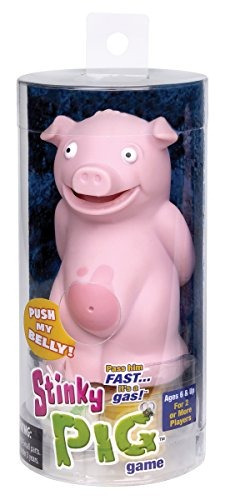 juegos de cerdo apestoso