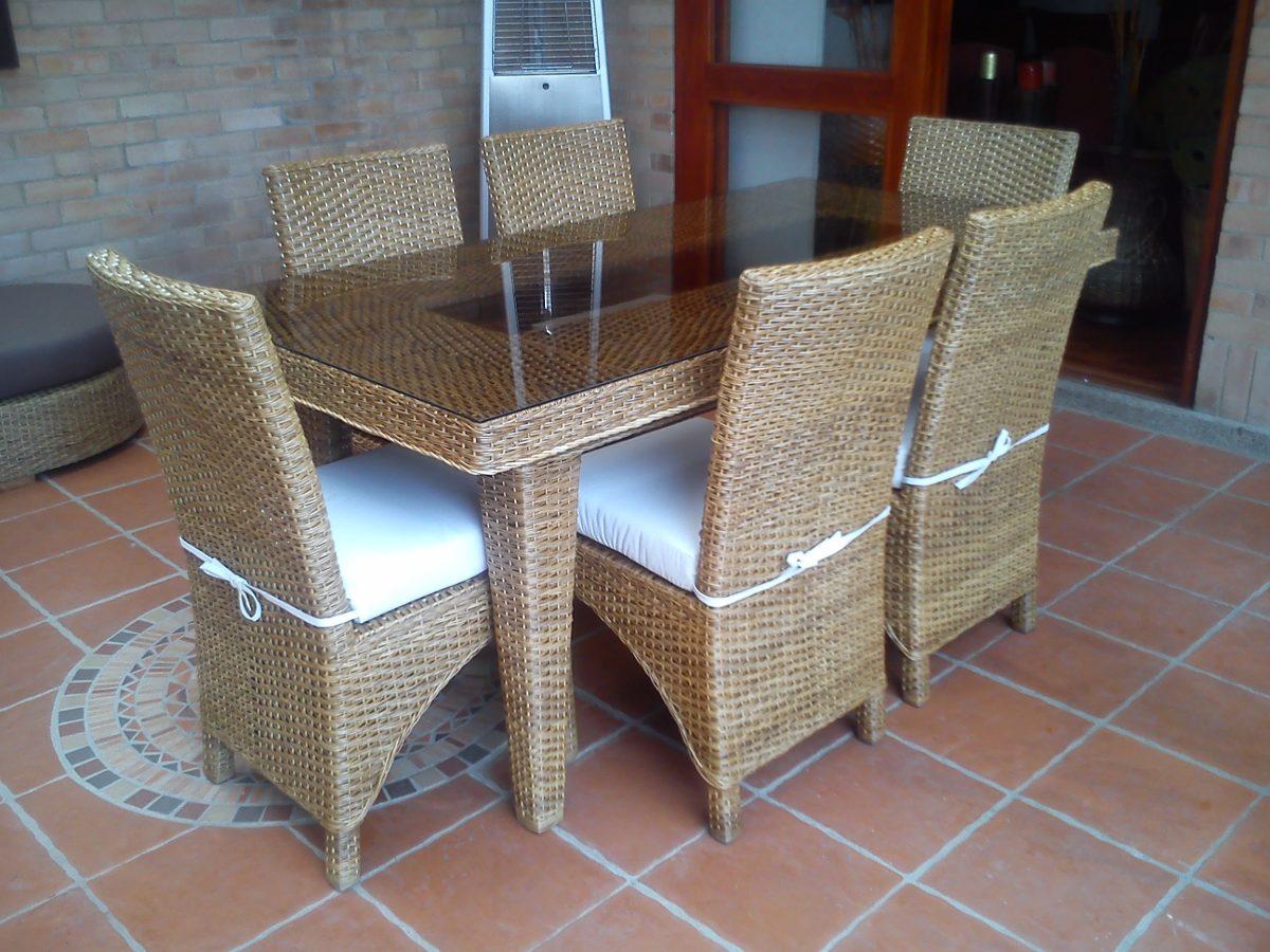Muebles De Mimbre Y Rattan Interesting Muebles De Mimbre Y Rattan  # Muebles De Bejuco