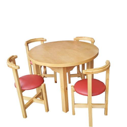 juegos de comedor , mesas redondas  y 4 sillas