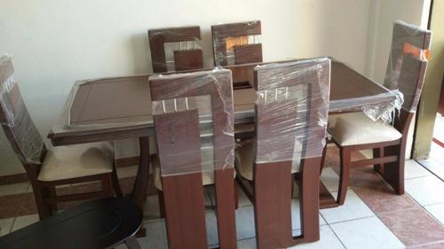 Juegos De Comedor Quito  U$S 300,00 en Mercado Libre